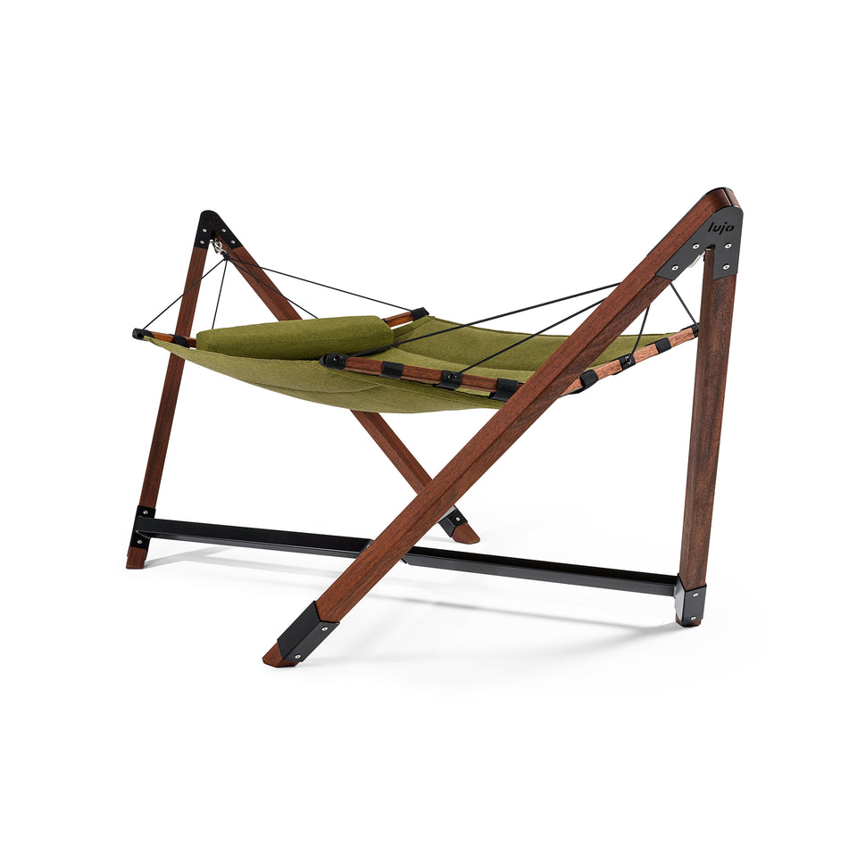 Free-standing Hammock - Quilted - Single