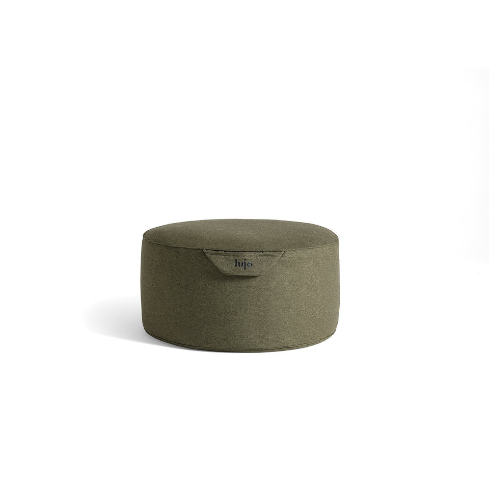 Bean Bag Pouf – Indoor X Out