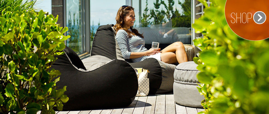 Outdoor Bean Bag Chairs