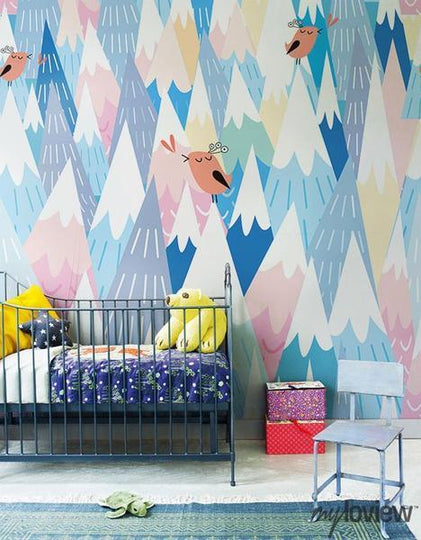 Inspiring Kids' Rooms