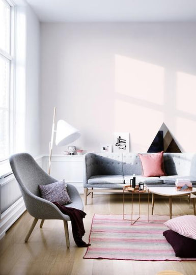 Interior Inspiration - Blush Beauties