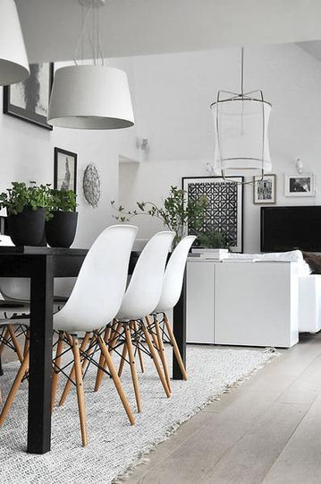 Interior Inspiration - New Year, New Look