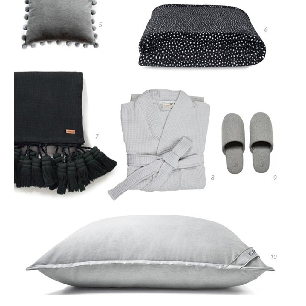 Styled: Cosy for the Cold Months