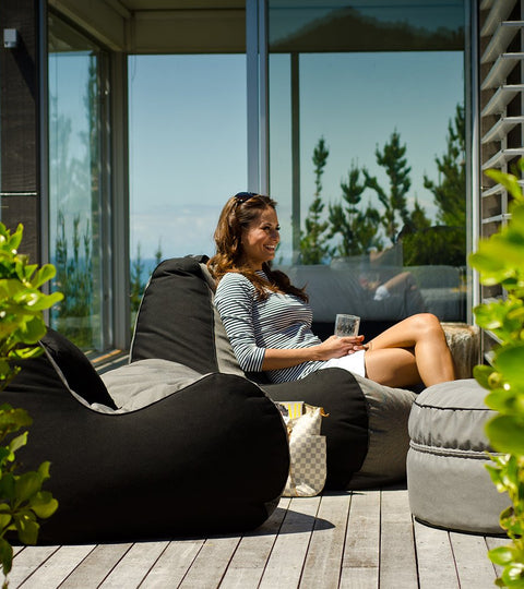Choosing Outdoor Furniture - 5 Top Tips