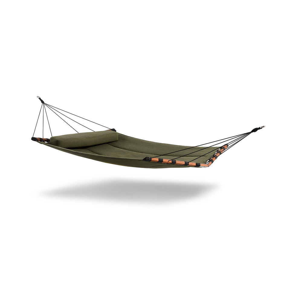 Double Hammock - Quilted