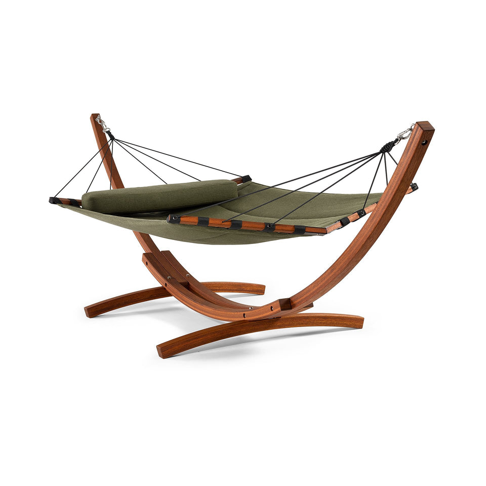Free-standing Hammock - Quilted - Double