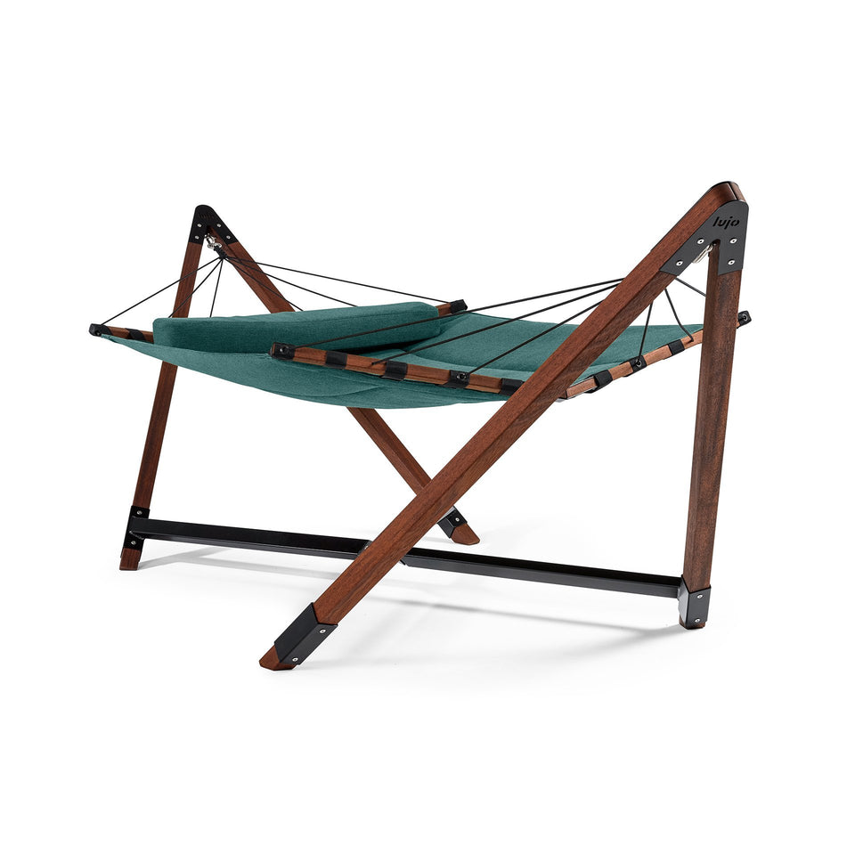 Free-standing Hammock - Double Quilted