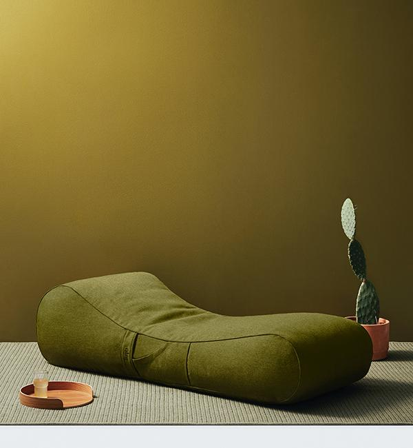 Tulum Bean Bag Lounger - Indoor X Out