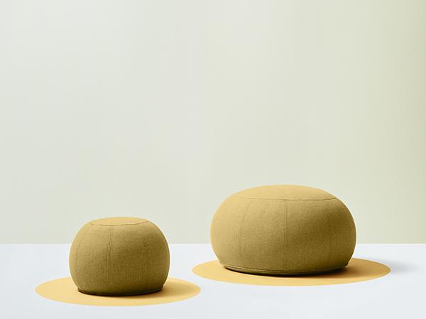 Kyoto Bean Bag Ottoman & Footstool - Indoor X Out
