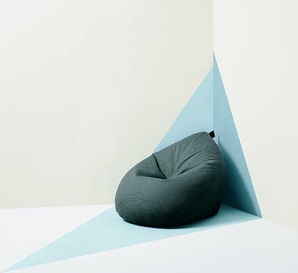 Kyoto XL Bean Bag - Indoor X Out Collection