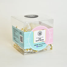 Load image into Gallery viewer, BZZZ CBD Bath Bomb, Lavender