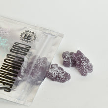 Load image into Gallery viewer, CBD Gummy 250mg, Grape