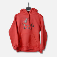 Load image into Gallery viewer, Logo Hoodie-Red