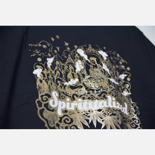 Load image into Gallery viewer, Spiritualized Tee-Black (Women)