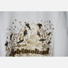 Load image into Gallery viewer, Spiritualized Tee-White (Women)