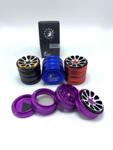 Load image into Gallery viewer, BuddhaBuzzz Herb Grinder zx-007