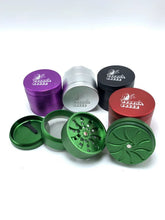 Load image into Gallery viewer, Buddha Buzzz Herb Grinder zx-009