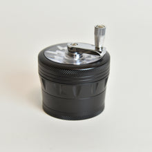 Load image into Gallery viewer, BuddhaBuzzz 2.5 Inch Aluminum Herb Grinder/Crusher - zx17