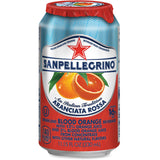Sanpellegrino Flavoured Drinks