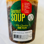 Aioli Gourmet Black Bean Soup