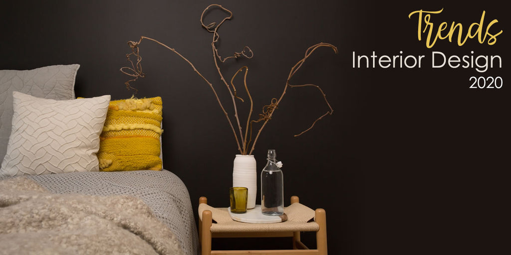 Interior Design Trends to Look for this Year 2020