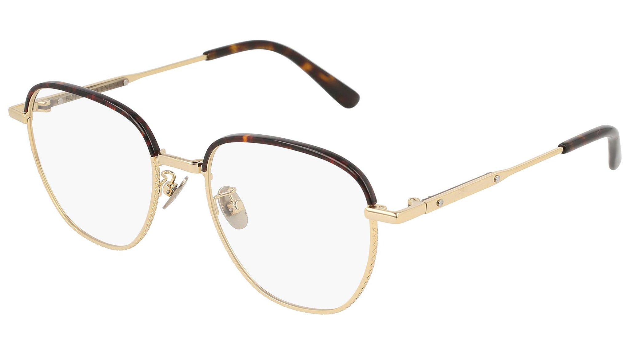 BV0173O 003 light gold and dark havana