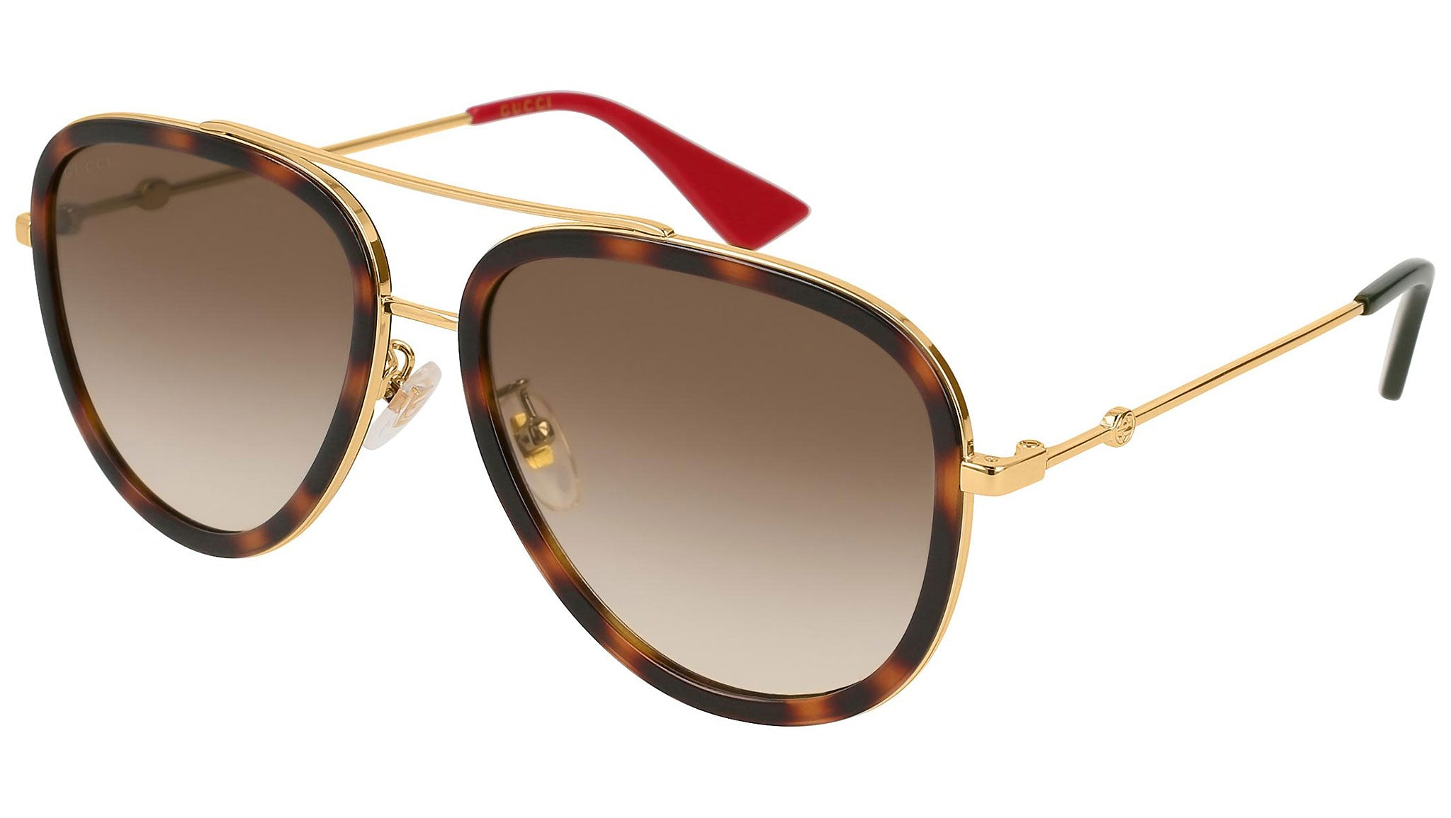 GG0062S havana gold and brown