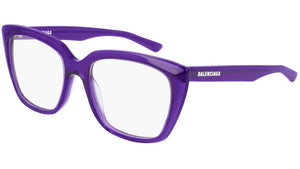 BB0062O 003 transparent violet