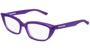BB0063O 003 transparent violet