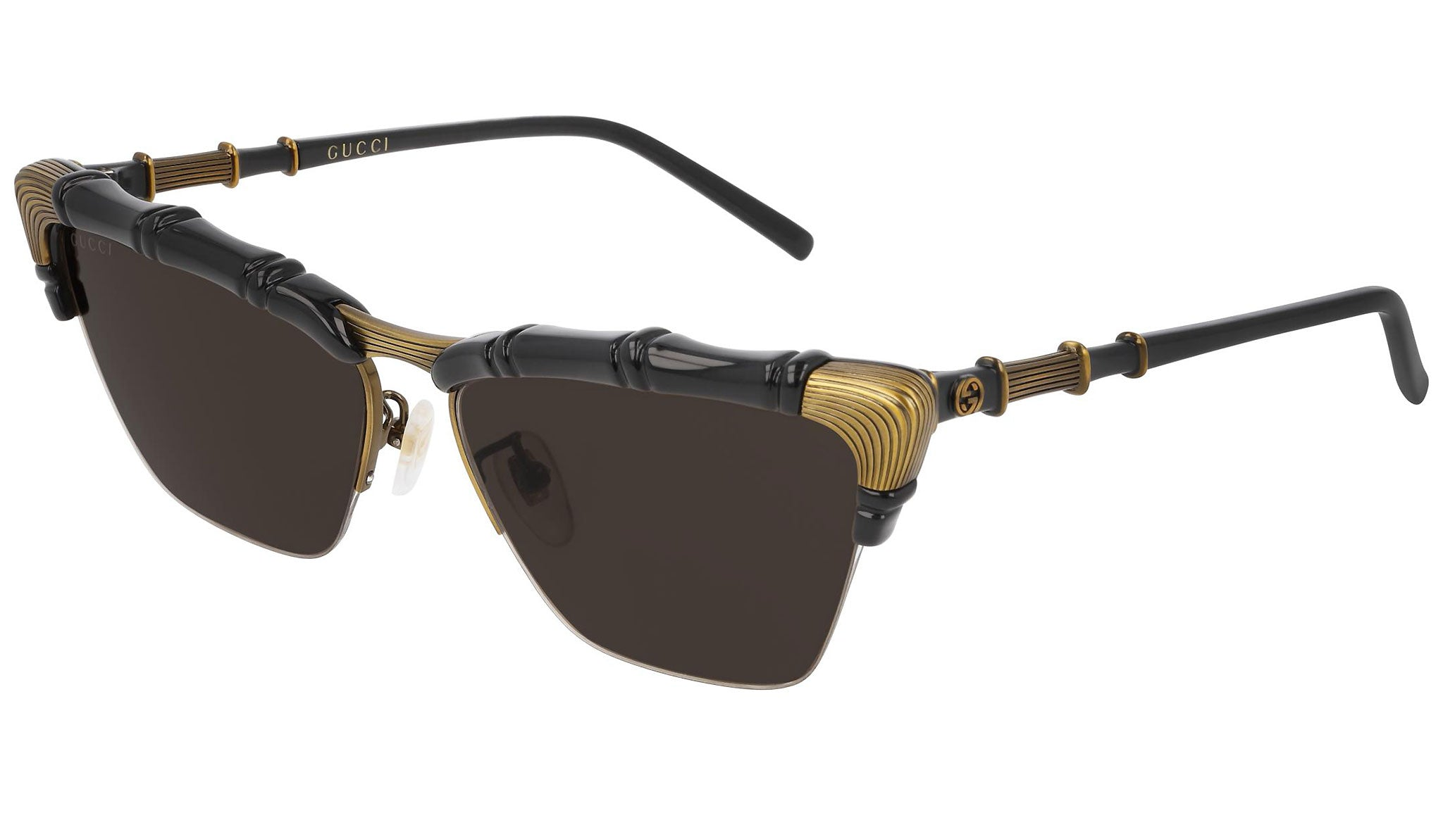 GG0660S gold black and brown