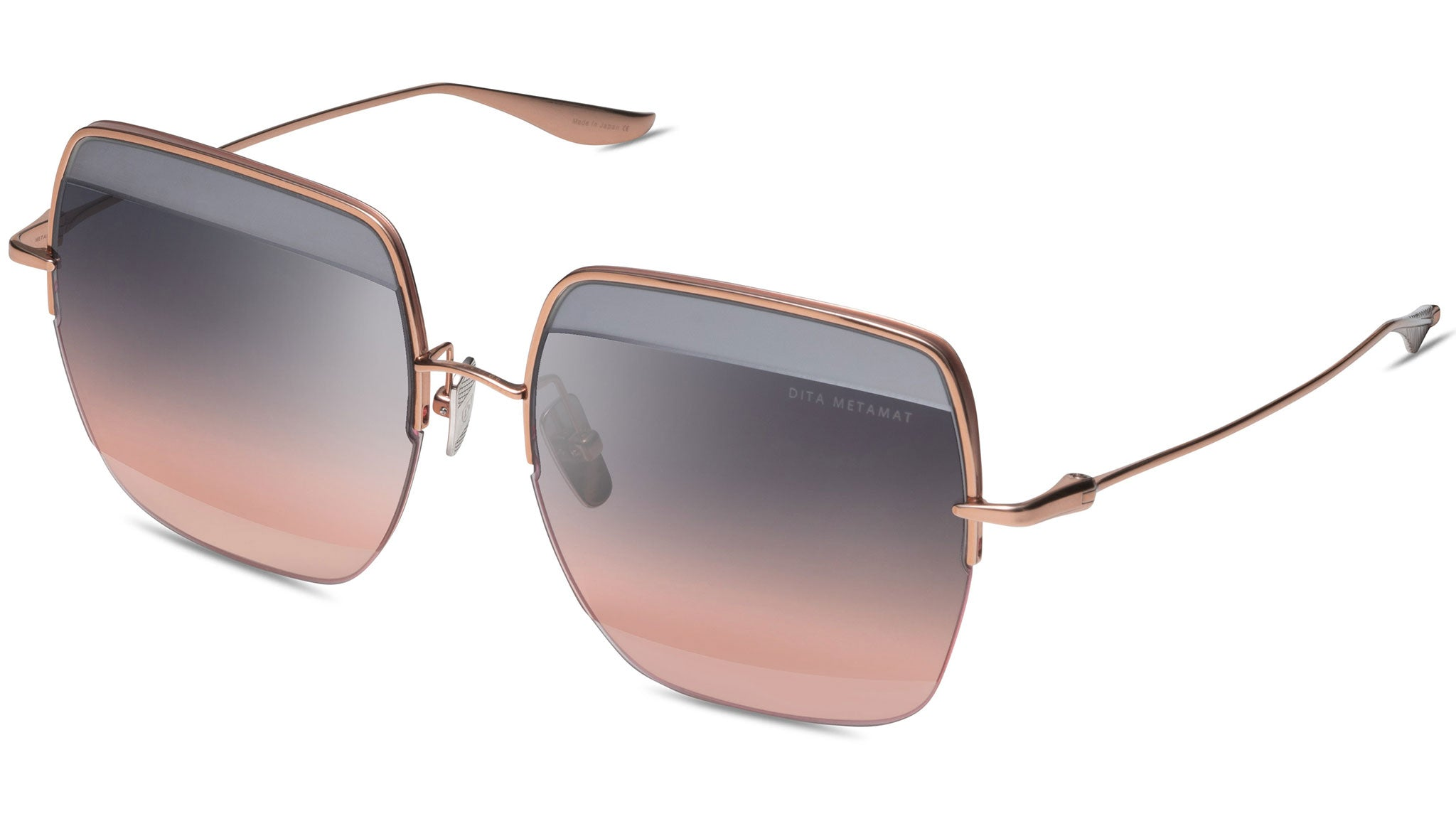 Metamat DTS 526 02 rose gold