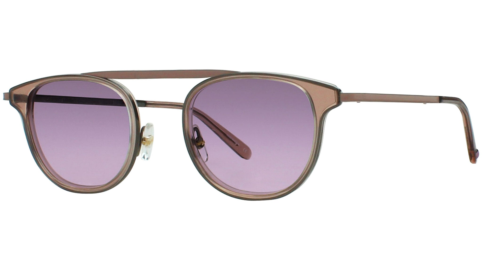 Van Buren Combo desert rose and rose gold
