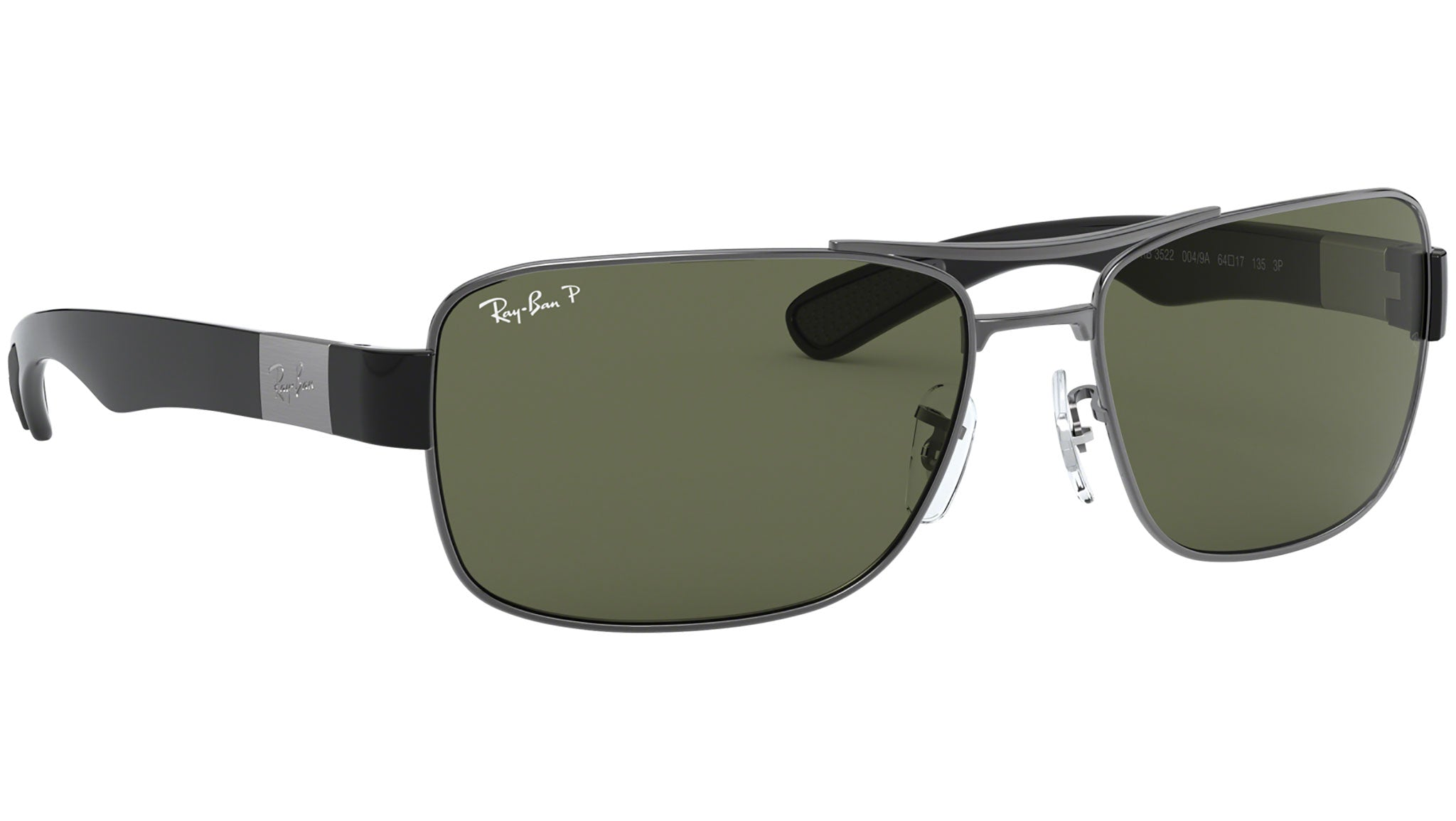 RB3522 gunmetal polarized