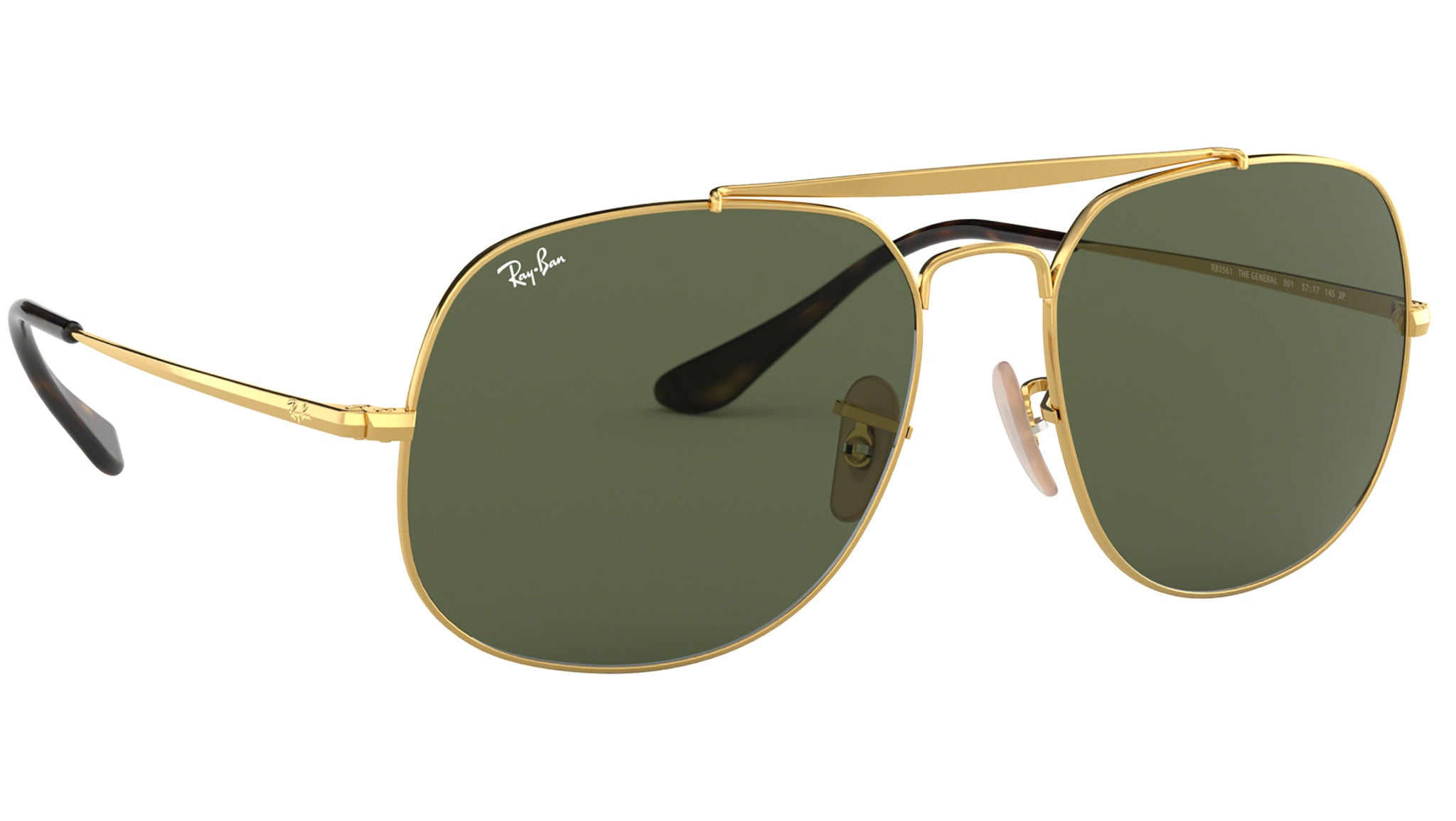The General RB3561 gold green