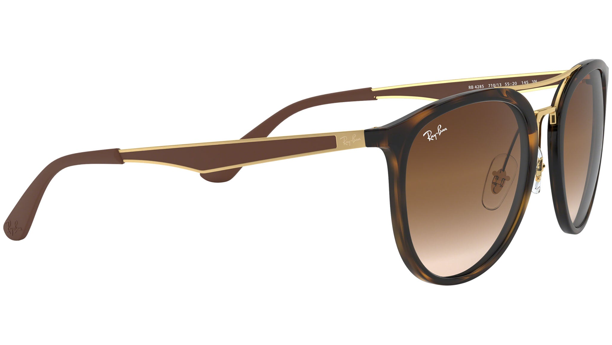 RB4285 tortoise and brown