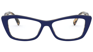 PR 15XV 05C1O1 blue and medium havana