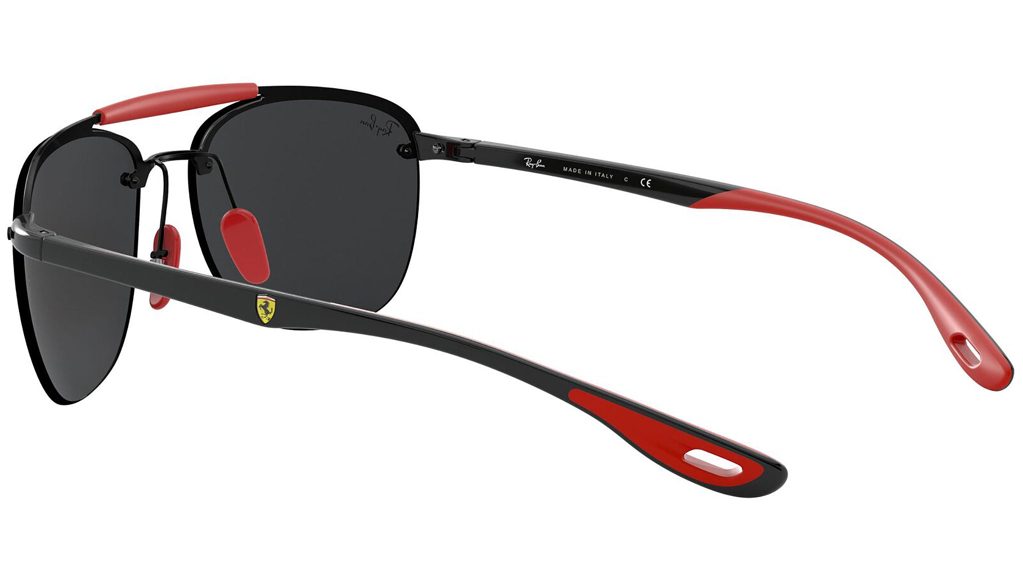 Scuderia Ferrari Collection RB3662M matte black