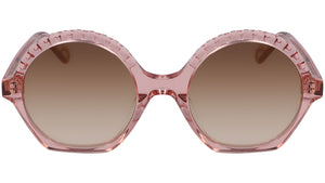 CE3617S 664 transparent pink