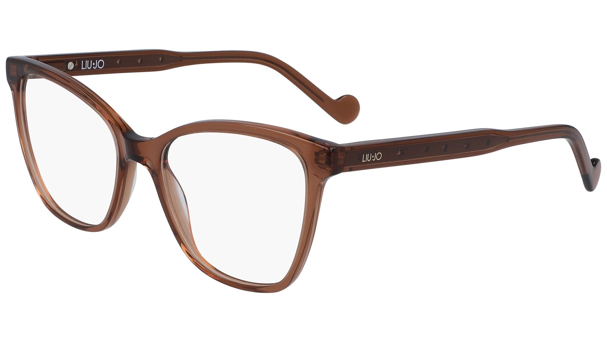 LJ2723 210 transparent brown