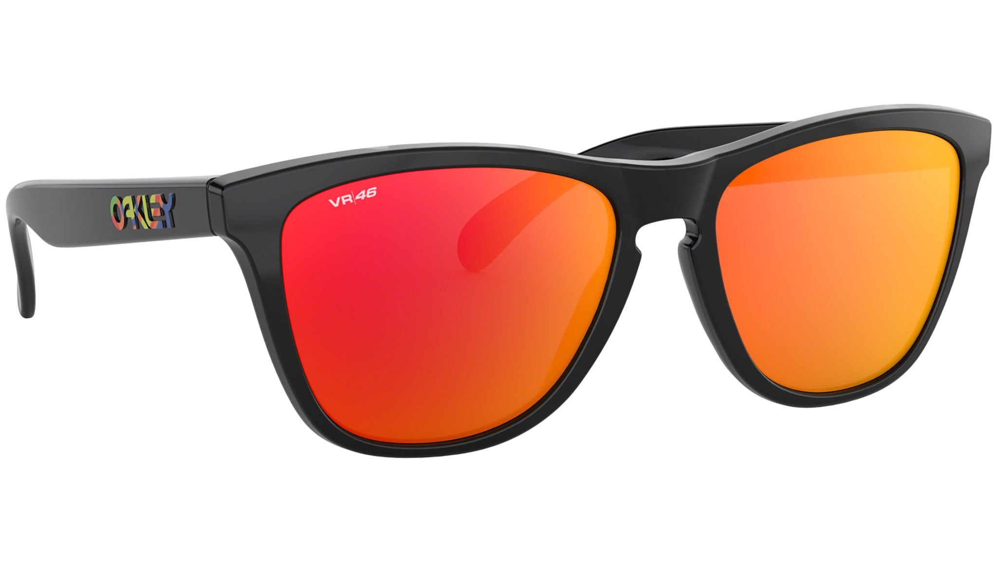 Frogskins OO9013 E6 polished black