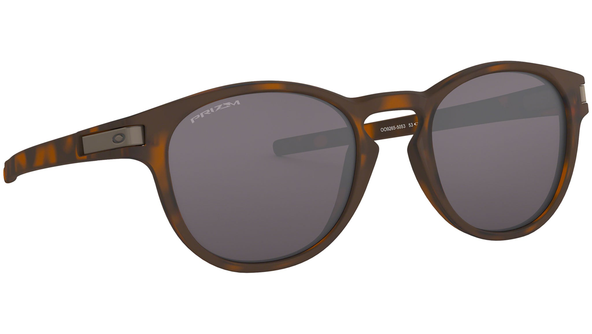 Latch OO9265 50 matte brown tortoise
