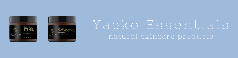 Yaeko Essentials Natural Skincare