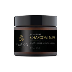 Detoxifying Charcoal Mask