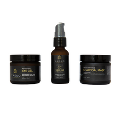 LUXURY REJUVENATING SKINCARE BUNDLE