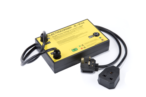 AL-2VA Power Logger UK