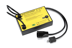 Electrocorder AL-2VA Energy Logger for Domestic and Light Commercial Appliances