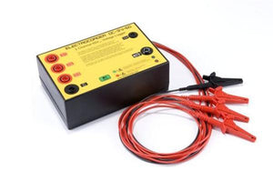 Electrocorder DC-3V-RS DC Voltage Logger for Industrial and Commercial Appliances