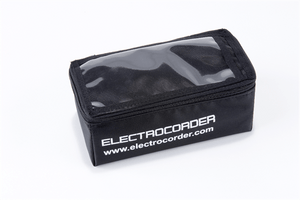 Electrocorder EC-2V Voltage Logger for Industrial and Commercial Appliances