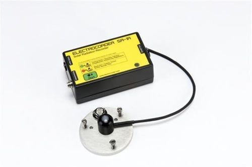 Electrocorder SR-1R Solar Irradiance Logger for Industrial and Commercial Appliances