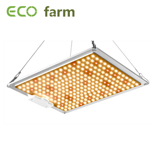 ECO Farm Placa Quantum 100W / 220W / 460W / 660W Com Chips Samsung LM281B + UV + IR LED Grow Light